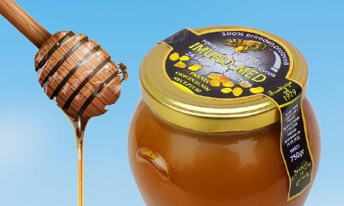Das Wunder aus Honig – IMMUNOHONIG!
