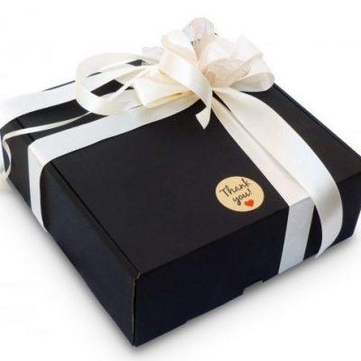 poklon paketi, poslovni darovi, bozicni pokloni