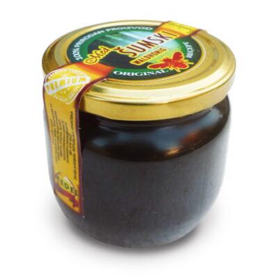 Waldhonig – Honigtau 250 g