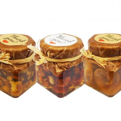 Gastro-Honig mit Zutaten  150 g.