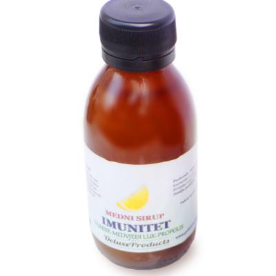 Immunitätssirup  -125 ml
