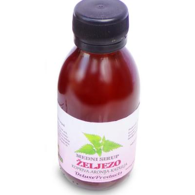 Ferrum Sirup -125 ml