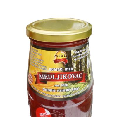 Waldhonig – Honigtau 450 g