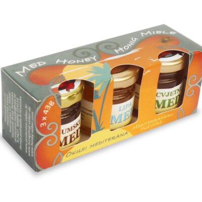 Gastro Honigpaket