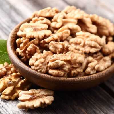 Einheimische Nüsse 200 g
