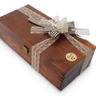 Geschenkpaket Slawonien