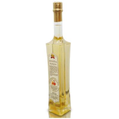 Honiglikör 0,2 l (Geschenkflasche Kroatien)