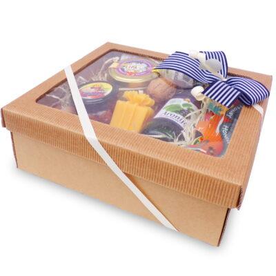 Geschenkpaket-Aromen der Adria