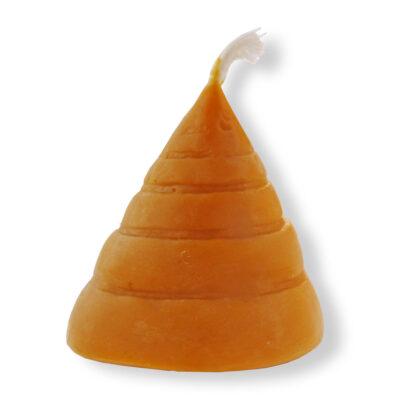 Bienenwachskerzen Školjka 70 g