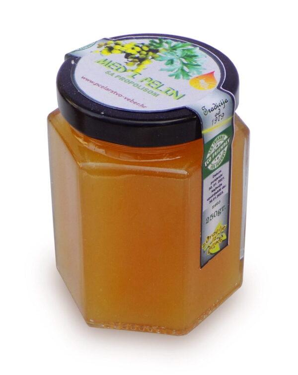 Honig und Wermut-250g